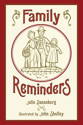Family Reminders Cover Image
