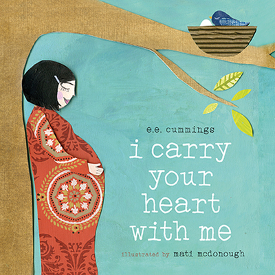 I Carry Your Heart with Me Cover Image