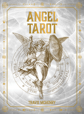 Angel Tarot Cover Image