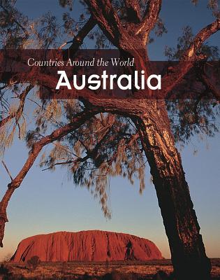 Australia (Countries Around the World) Cover Image