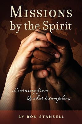Missions by the Spirit Cover Image