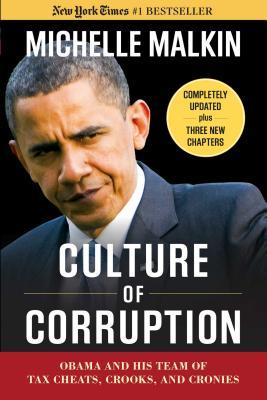 Culture of Corruption Cover