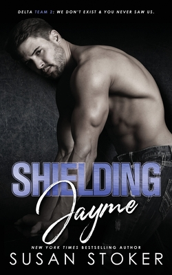 Shielding Jayme Cover Image