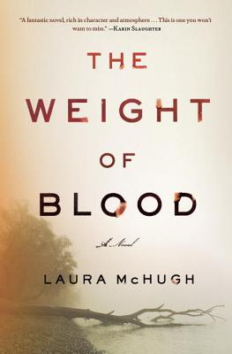 The Weight of Blood Cover Image