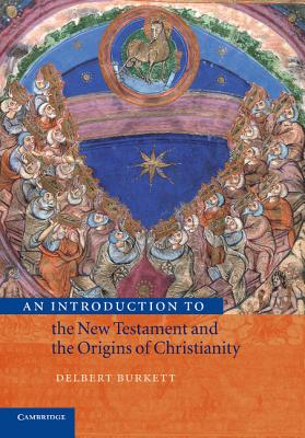 Cover for An Introduction to the New Testament and the Origins of Christianity (Introduction to Religion)