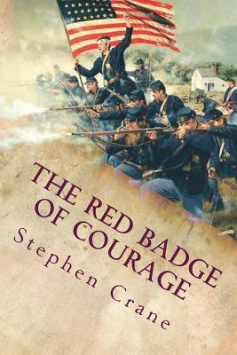 The mistake and learning of henry fleming in the red badge of courage by stephen crane