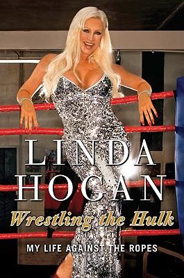 Cover for Wrestling the Hulk