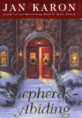 Shepherds Abiding Cover