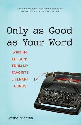 Only as Good as Your Word Cover