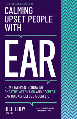 Cover for Calming Upset People with Ear