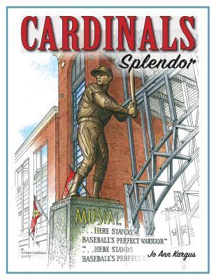 Cardinals Splendor Cover Image