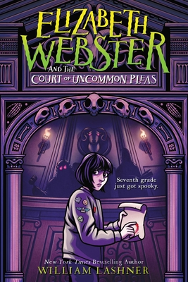 Cover for Elizabeth Webster and the Court of Uncommon Pleas