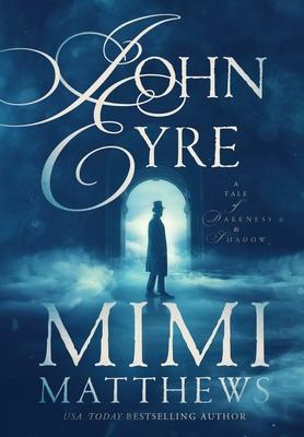 Cover for John Eyre