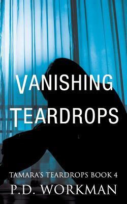 Vanishing Teardrops Cover Image