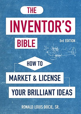 The Inventor's Bible Cover