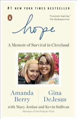 Hope: A Memoir of Survival in Cleveland Cover Image