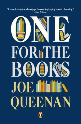 One for the Books Cover