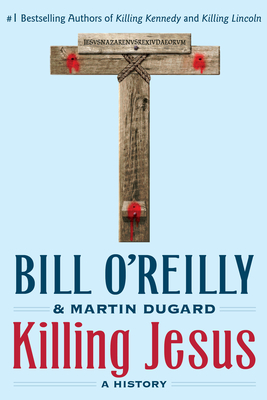 Killing Jesus cover image