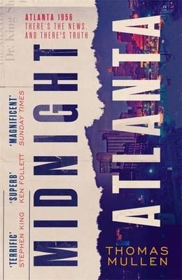 Midnight Atlanta (Darktown) Cover Image