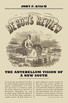 Cover for de Bow's Review