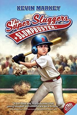 Slumpbuster Cover