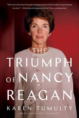 Cover for The Triumph of Nancy Reagan