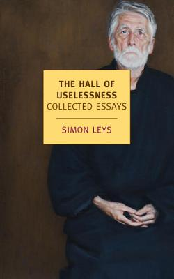 The Hall of Uselessness: Collected Essays Cover Image