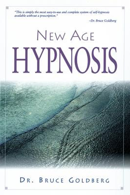 New Age Hypnosis Cover Image