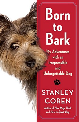 Born to Bark Cover