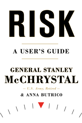Risk: A User's Guide Cover Image