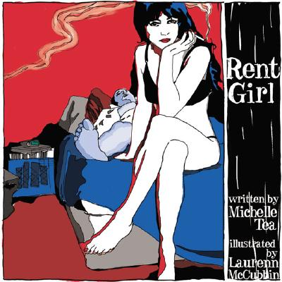 Rent Girl Cover Image