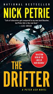 The Drifter (Peter Ash Novel #1) Cover Image