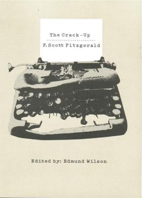The Crack-Up Cover Image