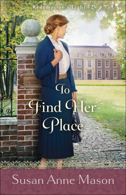 To Find Her Place cover