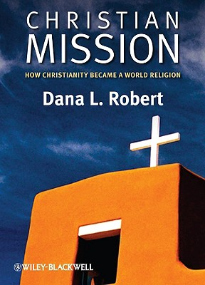 Christian Mission Cover