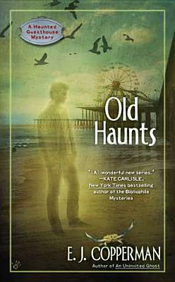 Old Haunts Cover
