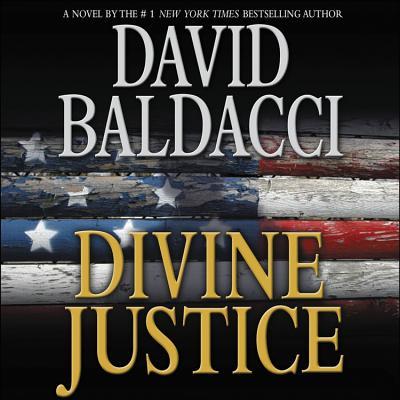 Divine Justice Cover