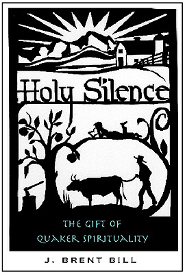Cover for Holy Silence