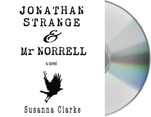Jonathan Strange & Mr. Norrell: A Novel Cover Image