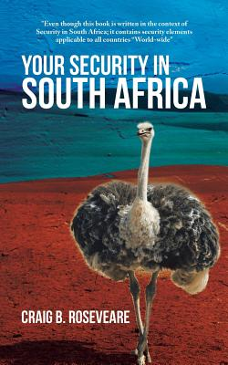 Your Security in South Africa Cover Image