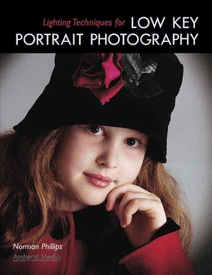 Lighting Techniques for Low Key Portrait Photography Cover Image