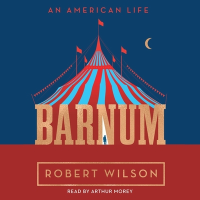 Barnum: An American Life Cover Image
