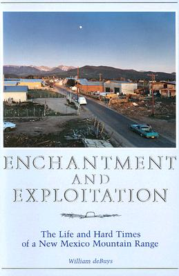 Enchantment and Exploitation Cover