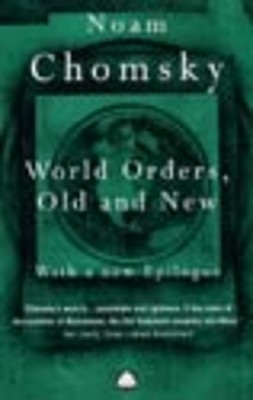 Cover for World Orders, Old and New