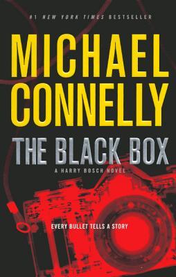 The Black Box Cover Image