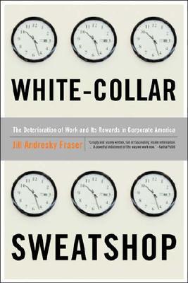 White-Collar Sweatshop Cover