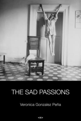 The Sad Passions Cover