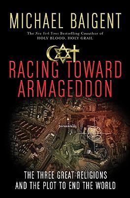 Racing Toward Armageddon Cover