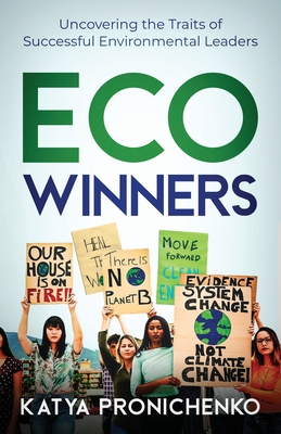 Eco Winners: Uncovering the Traits of Successful Environmental Leaders Cover Image