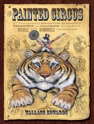 The Painted Circus Cover